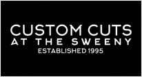 Custom Cuts at the Sweeny