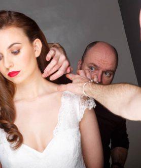 Get Wedding Hair Ready With Custom Cuts Athlone