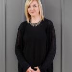 Paula Martin, Hair Stylist At Custom Cuts Salon
