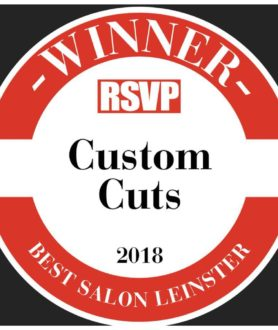 Best Hair Salon in Leinster in the RSVP Hair Awards
